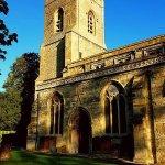 St Edburg's Church Photo