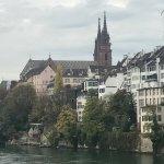 Photo de Hotel Merian am Rhein