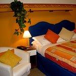 Hotel Villa Nazareth
