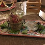 Tormaresca Vino e Cucina Foto