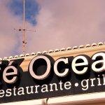 Foto de Cafe Oceano Restaurante