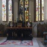 The Chapel at Mount Stuart House