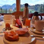Alpenhotel Oberstdorf Foto