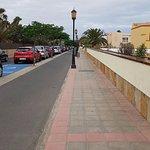 rue pour aller au centre ville