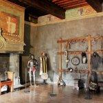 Foto de Castello di Issogne