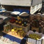 Kusadasi Market Foto