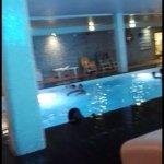 Foto de Hotel GHT Oasis Tossa & SPA