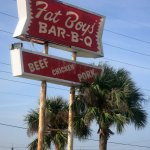 Fat Boys' Bar-b-q Foto