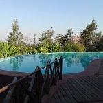 Foto de Moyoni Lodge