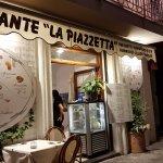 La Piazzetta Foto