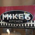 Foto van Mike's Kitchen