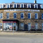 Foto de North Euston Hotel