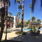 Photo de Quality Inn Palm Springs