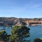 Pierre et Vacances Residence Les Balcons de Collioure Photo