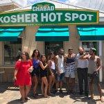 Фотография Chabad Kosher Hot Spot
