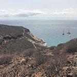 Photo of La Caleta National Park