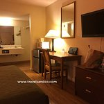 Photo of Travel Inn Ridgecrest