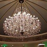 Foto de The Athenian Callirhoe Exclusive Hotel