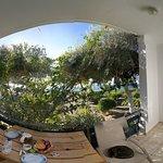Foto de Fata Morgana Studios & Apartments
