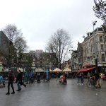 Photo of Leiden Square (Leidseplein)