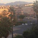 Photo de Hotel Albert 1er