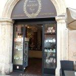 Pasticceria Miozzi in Verona ein Höhepunkt unseres Aufenthalts