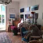 Photo de Hotel Normandy Cap d'Ail