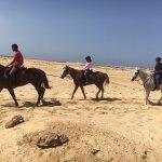 Photo de Santa Marilha Horse Excursions