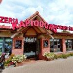 Bild från Kapiodoro Restaurant