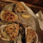 Foto de Half Shell Oyster House
