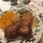 Foto de Salem Cross Inn Restaurant and Tavern