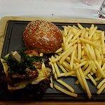 Photo of Robinson Restaurant