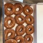 Φωτογραφία: Krispy Kreme Doughnuts