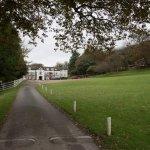 Foto di Llwyngwair Manor