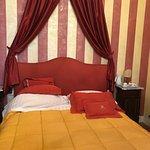黎萊斯阿爾文托別墅酒店照片