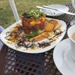 Foto di Latitude 41 Restaurant and Tavern