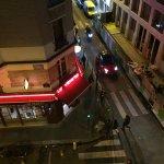 Foto Hotel de Bellevue Paris Gare du Nord