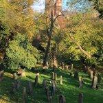 Photo of Jewish Cemetery