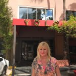 Las Olas Boulevard Foto
