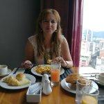 Photo de Eurostars Panama City