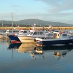 Charter boats for Skellig Michael
