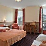 歐派斯酒店照片