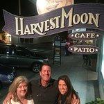 Фотография Harvest Moon Cafe