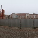 miasto kazimierzowskie w remoncie