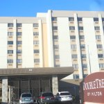 DoubleTree by Hilton San Francisco Airport Image