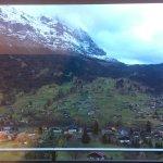 Foto de Belvedere Swiss Quality Hotel