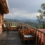 Photo of Nkuringo Bwindi Gorilla Lodge