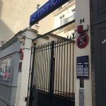 Photo de Timhotel Opera Blanche Fontaine