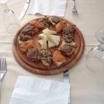 Foto de Ristorante Pizzeria Saverio