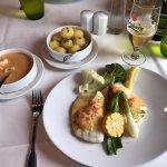 Billede af Restaurant La Mar